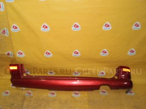Бампер на Nissan Serena C24 85022-4N000