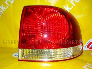 Стоп на Volkswagen Touareg 7LA 7L6945096P