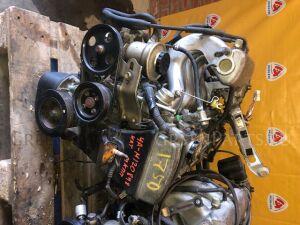Двигатель на Toyota CARINA/CORONA PREMIO AT211 4A-FE