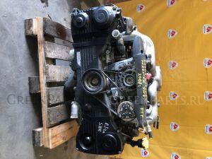 Двигатель на Subaru Forester SH5 EJ204