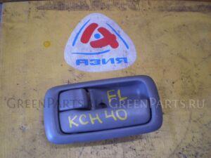 Ручка двери на Toyota Regius KCH40