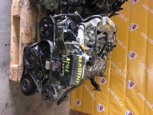 Двигатель на Toyota Corolla Spacio AE111 4A-FE