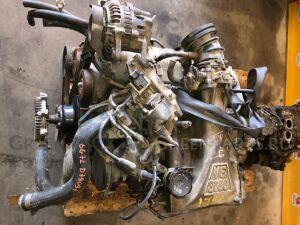 Двигатель на Mitsubishi Pajero V44-V24 6G72