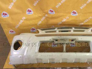 Бампер на Nissan Serena C24 62022-1A267