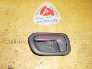 Ручка двери на Toyota Raum EXZ10 69278-12130