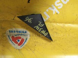 Накладка на зеркало на Mazda Demio DW3W K2443 D201 691