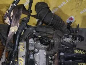 Двигатель на Toyota Allion/Premio/Caldina/Corolla ZZT24 1ZZ