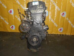 Двигатель на Toyota Caldina/Corolla/Corsa/Raum 5E-FE