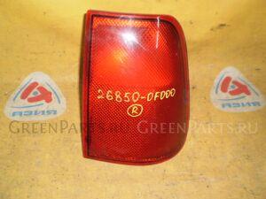 Стоп на Nissan Mistral R20 26850-0F000