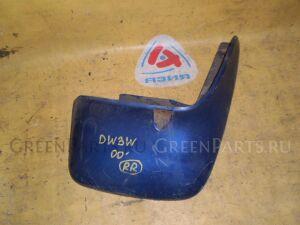 Брызговик на Mazda Demio DW3W
