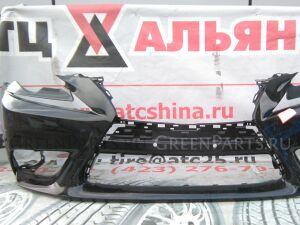Бампер на Lexus IS350 GSE30 2GR-FSE