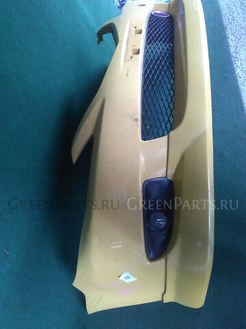 Бампер на Mazda Atenza GG3S LF-DE