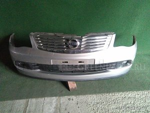 Бампер на Nissan Bluebird Sylphy G11 MR20DE