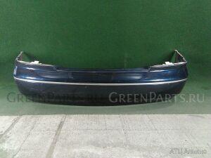 Бампер на Nissan Bluebird Sylphy G10 QG15DE, QR20DD, QG18DE