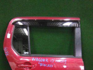 Дверь на Suzuki Wagon R MH34S R06A