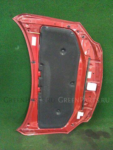 Капот на Toyota Corolla Axio NZE141 1NZ-FE
