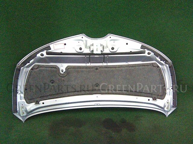 Капот на Mazda Biante CCEFW LF-VDS