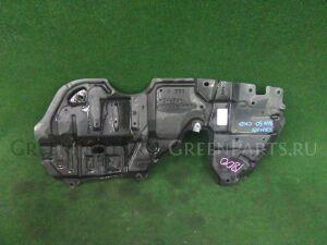 Защита на Toyota Camry AVV50 2AR-FXE