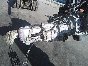 Кпп механическая на Subaru Forester SJ5 FB20A TY571VDZDA
