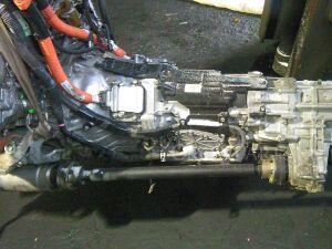 Кпп автоматическая на Lexus LS600 UVF45 2UR-FSE