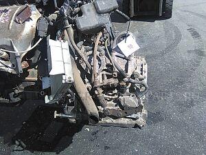 Кпп автоматическая на Nissan Presage U30 KA24DE