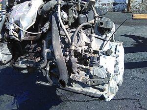 Кпп автоматическая на Nissan Presage U30 KA24DE re4f04a fn44