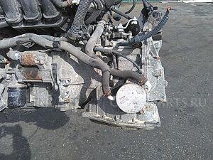 Кпп автоматическая на Toyota Corolla Axio NZE144 1NZ-FE CVT