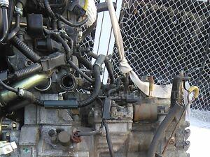 Кпп автоматическая на Honda Fit GD2 L13A SWSA