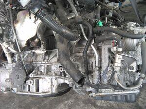 Кпп автоматическая на Nissan Elgrand E52 QR25DE RE0F10B GN61