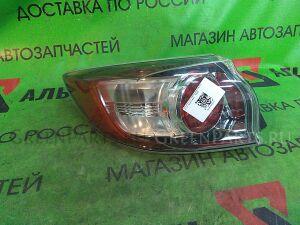 Стоп на Mazda Axela BLEFW LF-VDS P8239