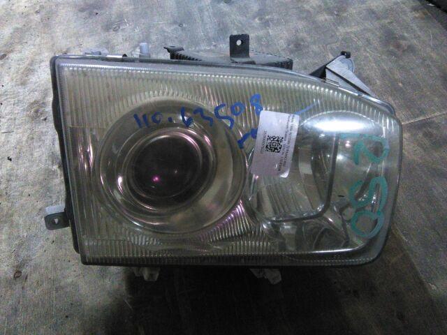 Фара на Nissan Terrano R50 ZD30DDTI 110-63508