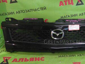 Решетка радиатора на Mazda AZ WAGON MJ23S