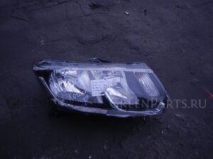 Фара на Renault Logan