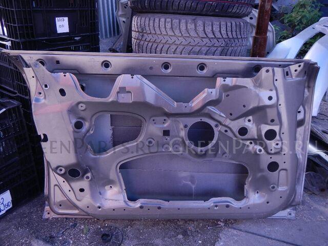 Дверь на Audi А6
