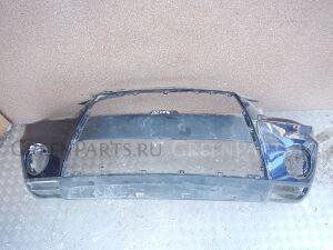 Бампер на Mitsubishi Outlander XL