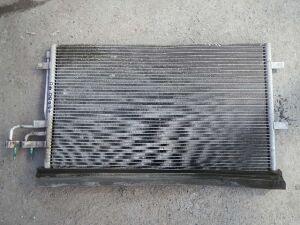 Радиатор кондиционера на Ford Focus 2 (08-11)