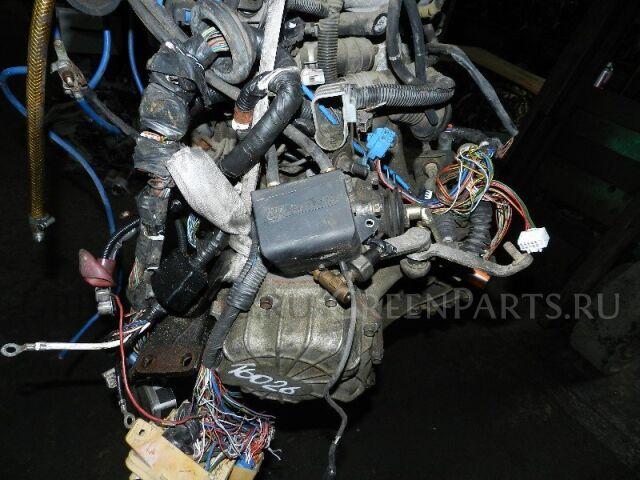 Кпп механическая на Toyota Starlet EP91 4EFTE