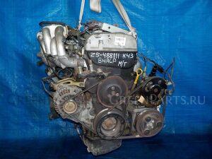Двигатель на Mazda Familia BHALP Z5 488111