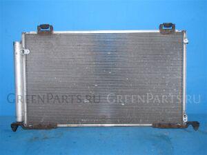 Радиатор кондиционера на Toyota Avensis AZT250W 1AZ-FSE 88450-05110/88450-05111