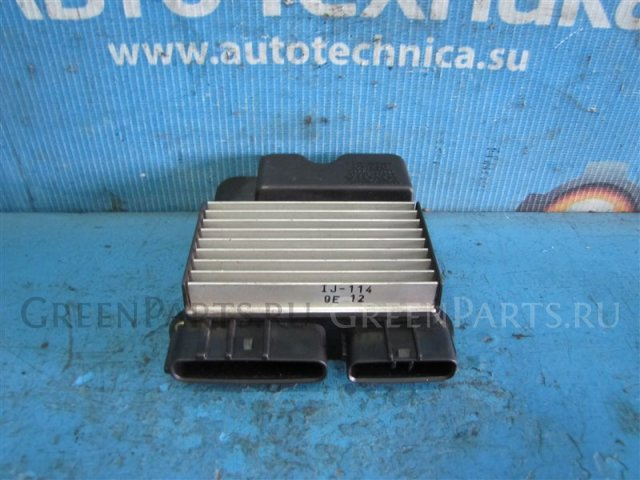 Амортизатор багажника на Toyota Avensis AZT250 1AZ-FSE 89871-20040