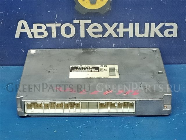 Амортизатор багажника на Toyota Avensis AZT250 1AZ-FSE 89661-2g360