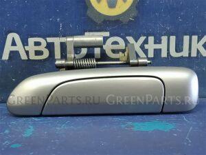 Ручка двери внешняя на Honda Fit GD1 L13A (NH642M) 72180-SAA-J11