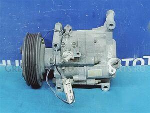 Компрессор кондиционера на Mazda Verisa DC5W ZY-VE D57061K00A