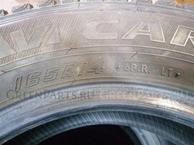 шины Goodyear ICE NAVI CARGO 0/0R14 зимние