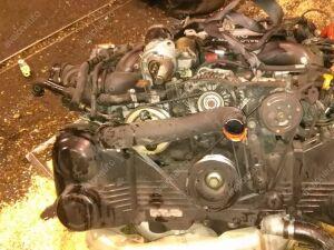 Двигатель на Subaru Legacy BP5 EJ20X 95002КМ+КОМП