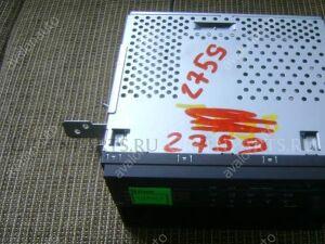 Магнитофон на Subaru Impreza GH2 EL15