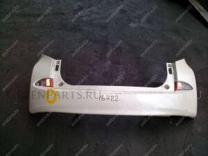 Бампер на Toyota Ractis NCP120 1NZ