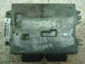 Блок управления двигателем на Suzuki Grand Vitara ДЖИП