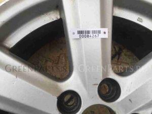 Диск литой на Toyota Highlander ДЖИП