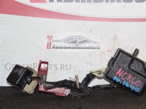 Блок предохранителей на Toyota Platz NCP12,NCP16,SCP11 1NZ-FE,1NZFE,1SZFE,2NZFE